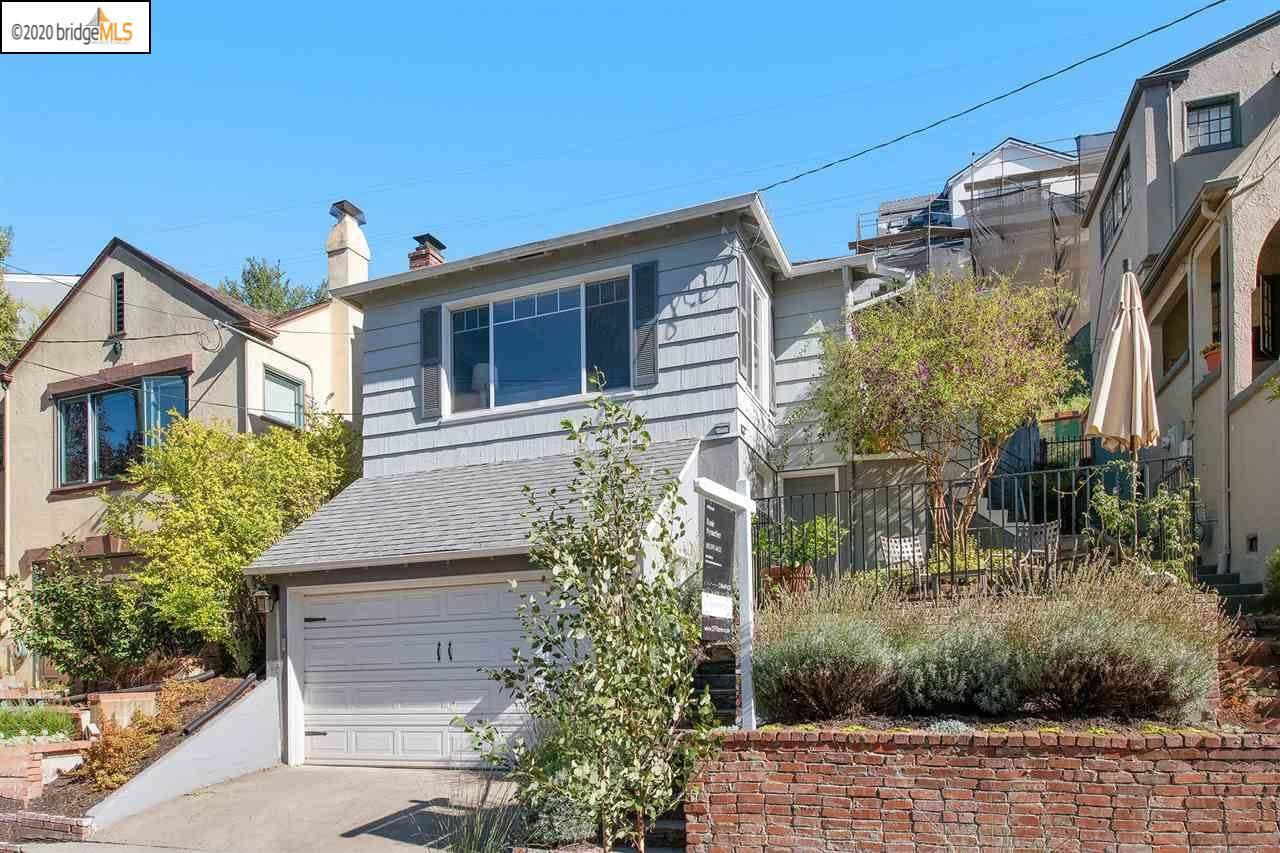 1397 Barrows Rd, Oakland, CA 94610 - MLS#: 40922257