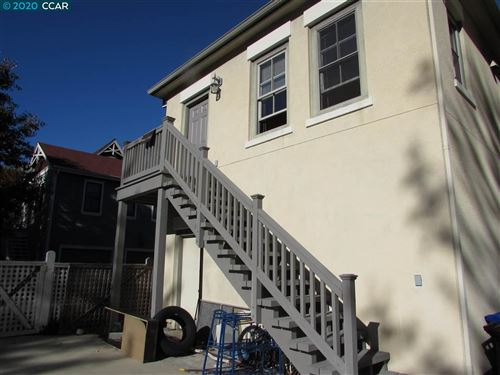 Photo of 1100 TARAYA TERRACE #B, HERCULES, CA 94547 (MLS # 40930258)