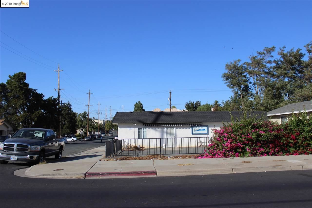Photo of 909 H St, ANTIOCH, CA 94509 (MLS # 40886259)