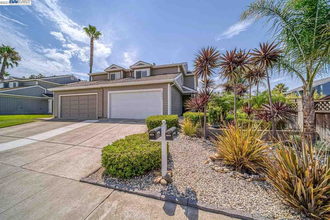 Photo of 5570 Marlin Dr, DISCOVERY BAY, CA 94505 (MLS # 40961259)