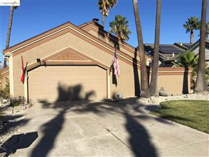 Photo of 2257 Cove Ct, DISCOVERY BAY, CA 94505 (MLS # 40843260)