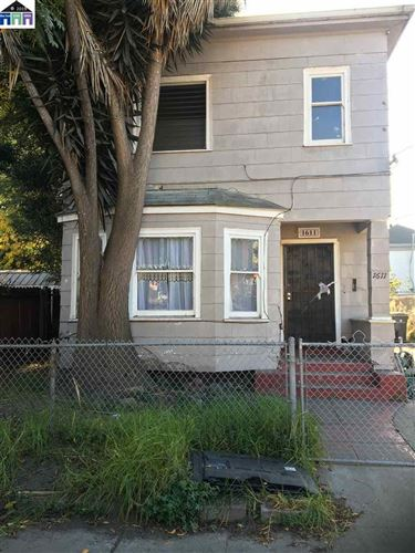 Photo of 1611 E 15th  Street, OAKLAND, CA 94607-1536 (MLS # 40889260)