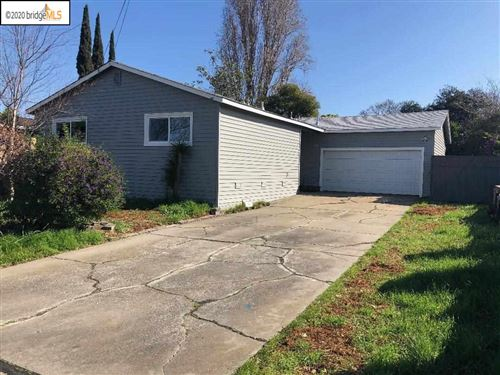Photo of 2908 Clearland Cir, BAY POINT, CA 94565 (MLS # 40889261)