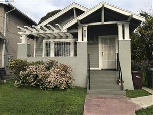 Photo of 5940 Hayes St, OAKLAND, CA 94621 (MLS # 40850262)
