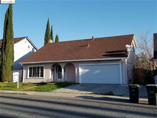 Photo of 1549 Woodland Dr, PITTSBURG, CA 94565 (MLS # 40882262)