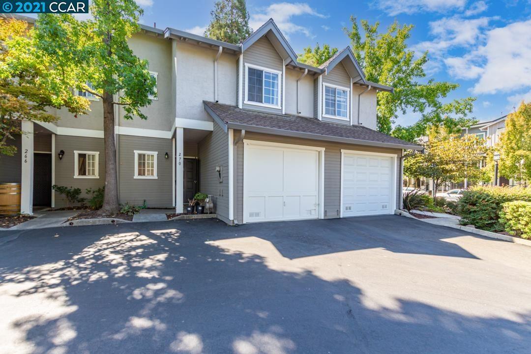 270 Birch Creek Dr, Pleasanton, CA 94566 - #: 40968262