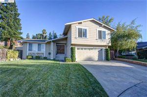 Photo of 3270 Pomace Ct, PLEASANTON, CA 94566 (MLS # 40842263)