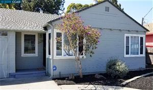 Photo of 2429 Greenwood Drive, SAN PABLO, CA 94806 (MLS # 40879263)