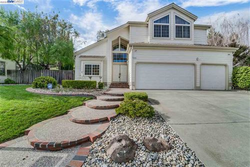 Photo of 44137 Boitano Dr, FREMONT, CA 94539 (MLS # 40892263)