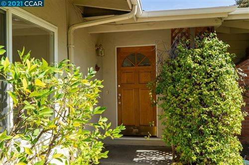Photo of 637 Sweet Ct, LAFAYETTE, CA 94549 (MLS # 40967263)