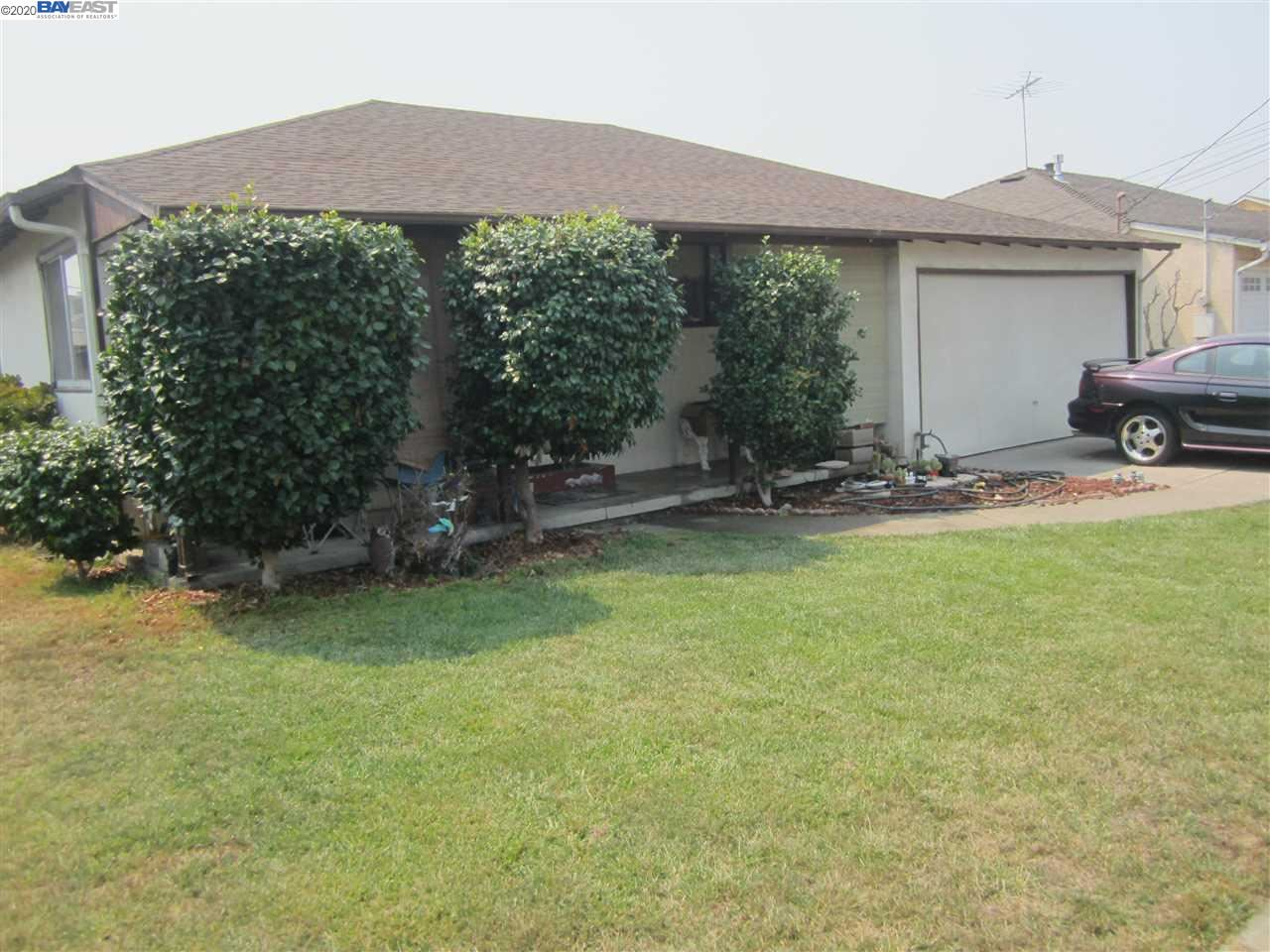 3851 Monterey Blvd, San Leandro, CA 94578 - MLS#: 40919263