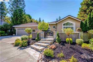 Photo of 848 Independence Ct, PLEASANTON, CA 94566 (MLS # 40879264)