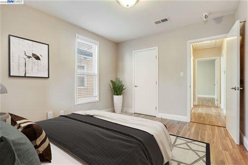 Tiny photo for 8115 Hillside Street, OAKLAND, CA 94605-3457 (MLS # 40930264)