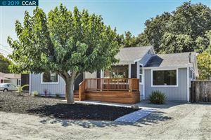 Photo of 3124 The Alameda, CONCORD, CA 94519 (MLS # 40879265)