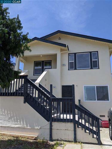 Photo of 1511 Marin Street, VALLEJO, CA 94590 (MLS # 40904265)