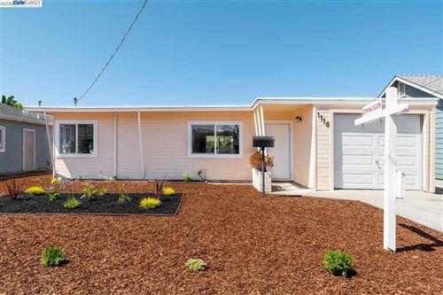 Photo of 1116 Santa Ana St, SAN LORENZO, CA 94580 (MLS # 40912265)