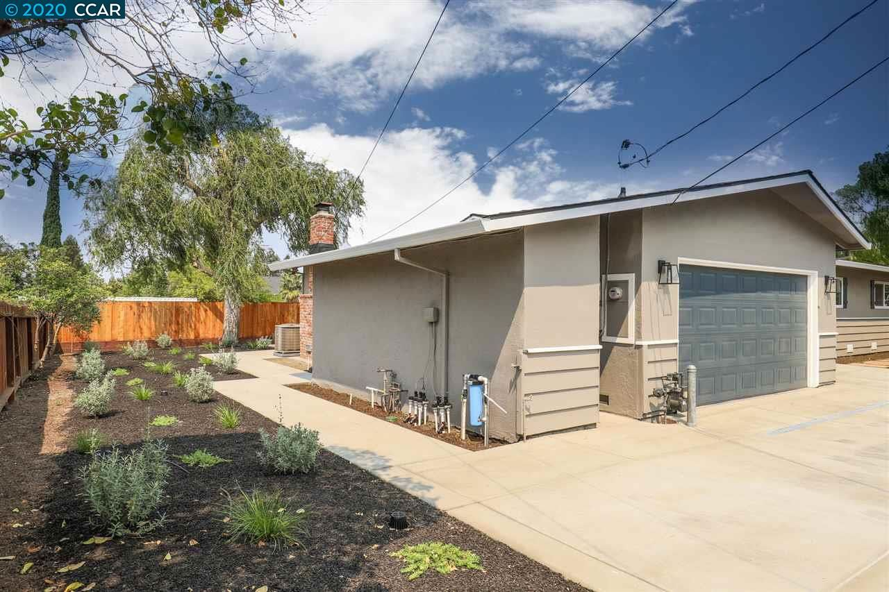 Photo of 1935 Hurtts St., CONCORD, CA 94521 (MLS # 40921265)