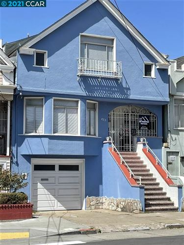 Photo of 423 Silver Ave, SAN FRANCISCO, CA 94112 (MLS # 40949266)