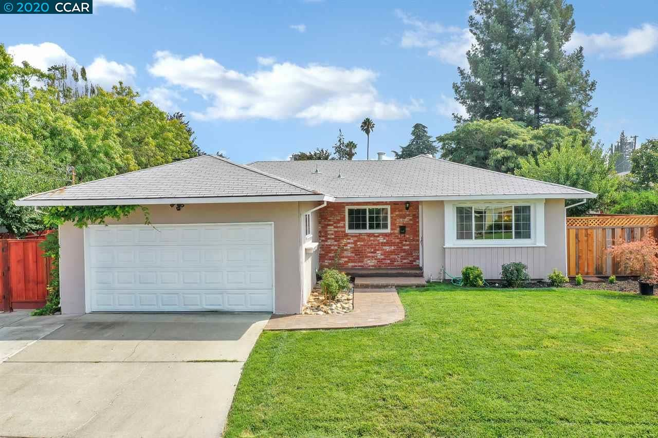 Photo of 2650 Ryan Rd, CONCORD, CA 94518 (MLS # 40921266)