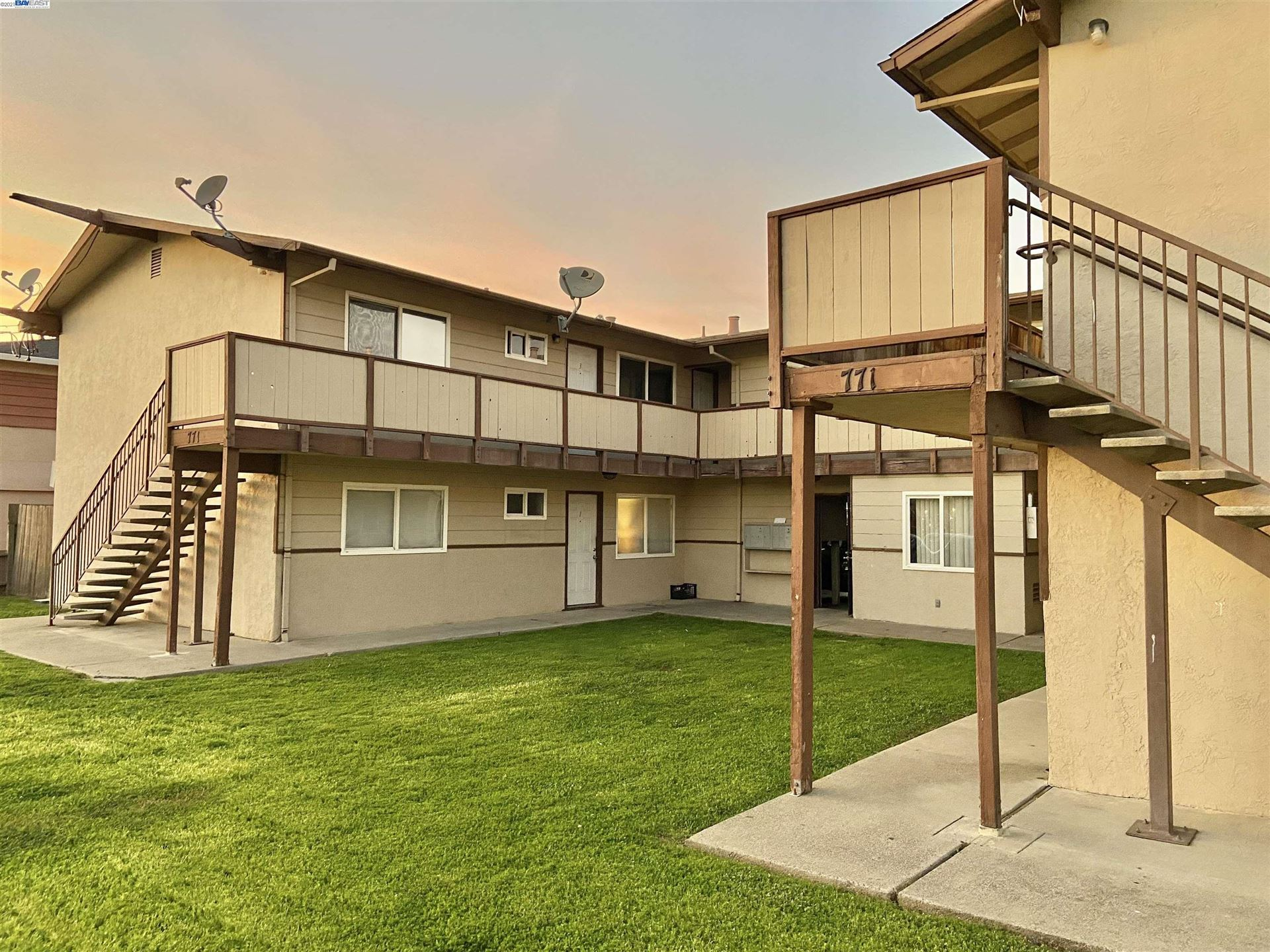 771 Memorial, Hayward, CA 94541 - #: 40966266