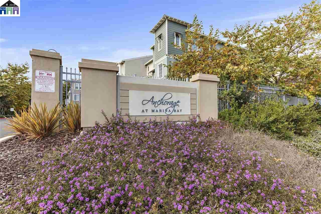 Photo for 804 Jetty Dr, RICHMOND, CA 94804 (MLS # 40889267)