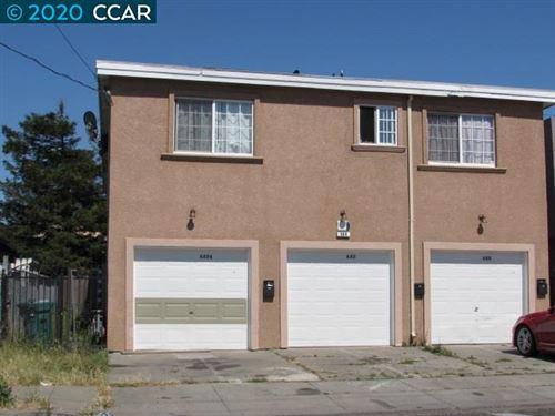 Photo of 680 2nd St. #A, RICHMOND, CA 94801 (MLS # 40909268)