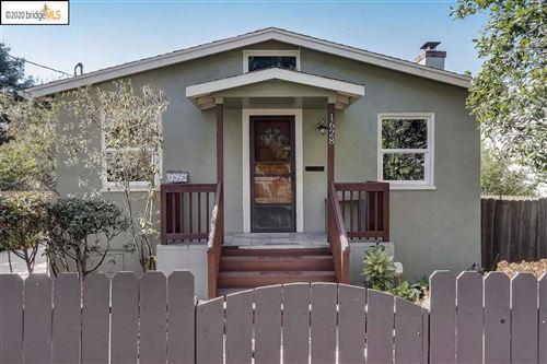 Photo of 1628 Eighth St, BERKELEY, CA 94710 (MLS # 40927268)