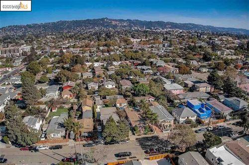 Tiny photo for 1628 Eighth St, BERKELEY, CA 94710 (MLS # 40927268)