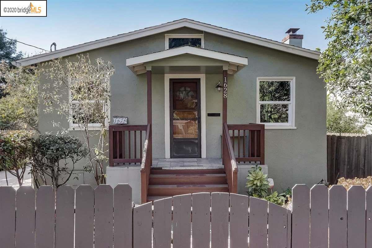 Photo for 1628 Eighth St, BERKELEY, CA 94710 (MLS # 40927268)
