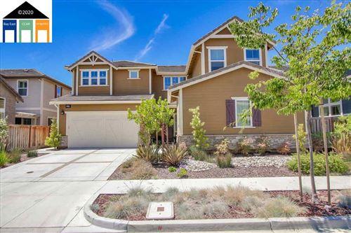 Photo of 33470 Bronco Loop, FREMONT, CA 94555 (MLS # 40908269)