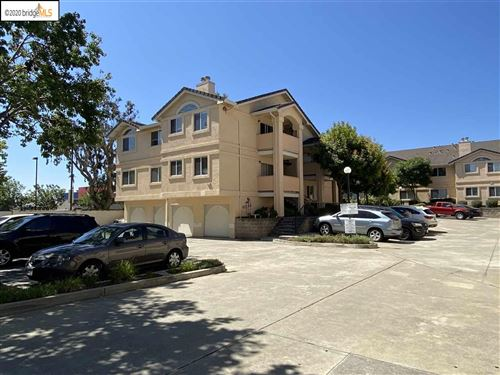 Photo of 14835 E 14Th St #27, SAN LEANDRO, CA 94578 (MLS # 40910269)