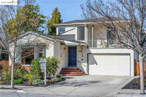 Photo of 730 Oakes Blvd, SAN LEANDRO, CA 94577 (MLS # 40939269)