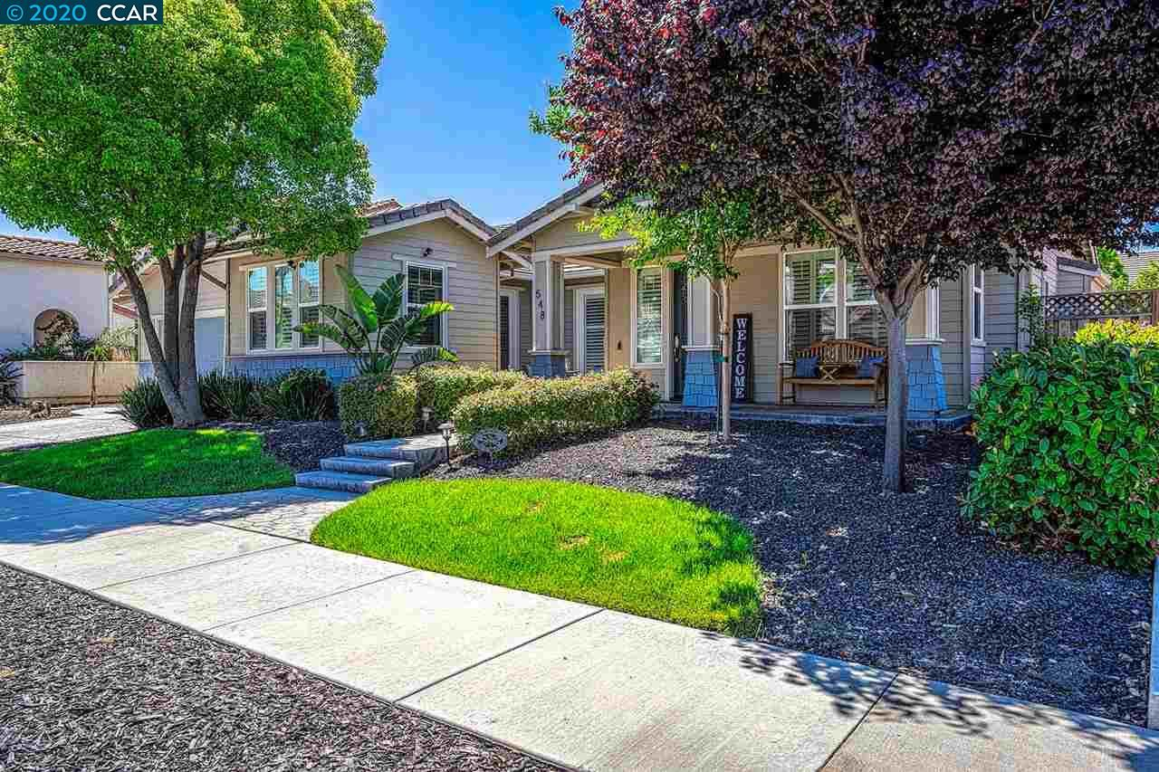 Photo of 548 Belmont Ct, BRENTWOOD, CA 94513 (MLS # 40906269)