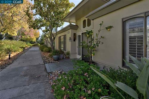 Photo of 2045 Pine Knoll Dr #3, WALNUT CREEK, CA 94595 (MLS # 40889270)