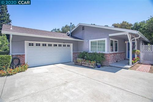 Photo of 196 Lancaster Rd, WALNUT CREEK, CA 94595 (MLS # 40912271)