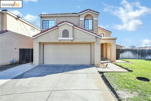 Photo of 239 Rolfe Dr, PITTSBURG, CA 94565 (MLS # 40927271)