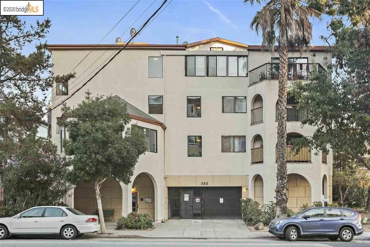 Photo for 388 Santa Clara Ave #106, OAKLAND, CA 94610 (MLS # 40925271)