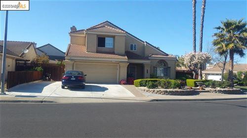 Photo of 284 Stony Hill Cir, OAKLEY, CA 94561 (MLS # 40899272)