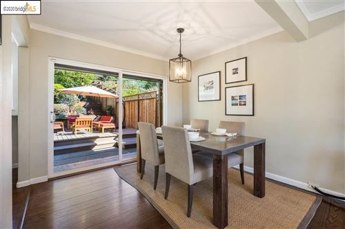 Tiny photo for 4745 Lincoln Ave, OAKLAND, CA 94602 (MLS # 40927272)