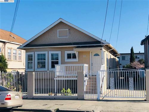 Photo of 1316 96Th Ave, OAKLAND, CA 94603 (MLS # 40940273)