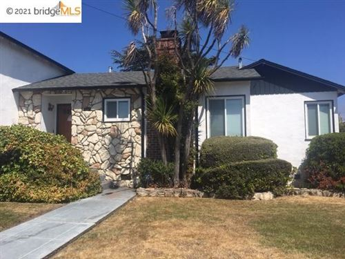 Photo of 630 40th St, RICHMOND, CA 94805 (MLS # 40959273)