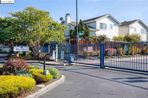 Tiny photo for 87 Crystal Cove Court, RICHMOND, CA 94804-74 (MLS # 40889274)