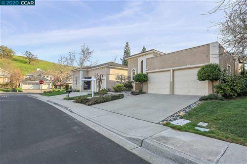 Photo of 23 Bormio Court, DANVILLE, CA 94526 (MLS # 40908274)