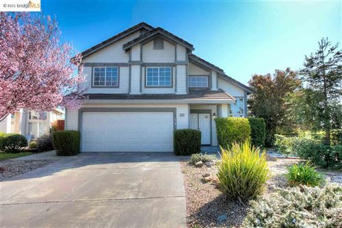 Photo of 4733 Mustang Court, ANTIOCH, CA 94531-8925 (MLS # 40940274)