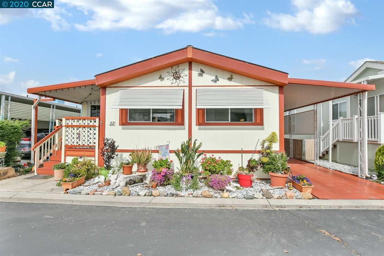 3660 Walnut Blvd #22, Brentwood, CA 94513 - MLS#: 40901274