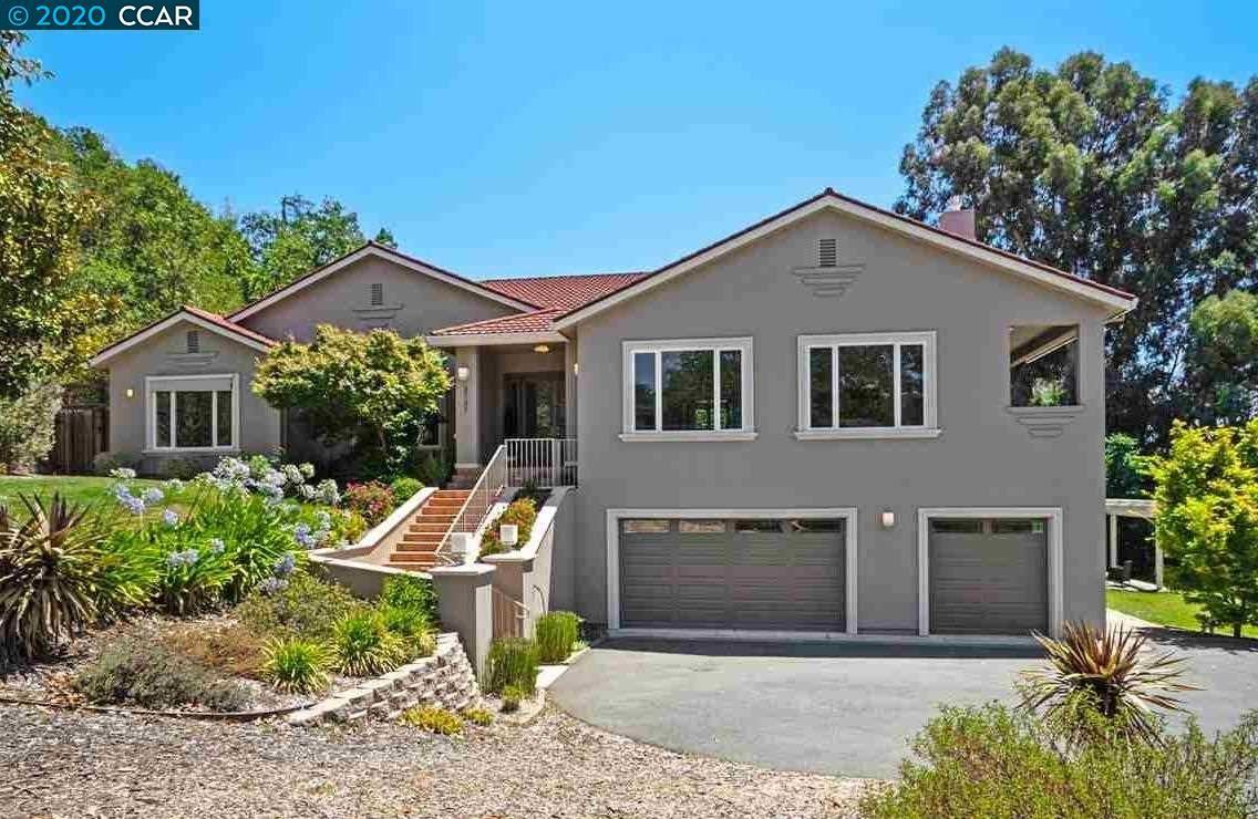 Photo of 3131 Gloria Terrace, LAFAYETTE, CA 94549 (MLS # 40921274)