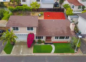 Photo of 502 Appian Way, UNION CITY, CA 94587 (MLS # 40866275)