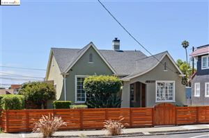 Photo of 5821 Fleming Ave, OAKLAND, CA 94605 (MLS # 40879275)