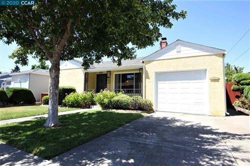 Photo of 939 Lynn Ct, SAN LORENZO, CA 94580 (MLS # 40911275)