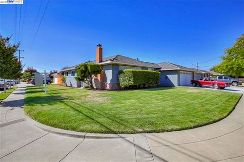 Photo of 37796 Farwell Dr, FREMONT, CA 94536 (MLS # 40916275)